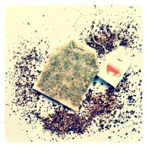mama tea teabag