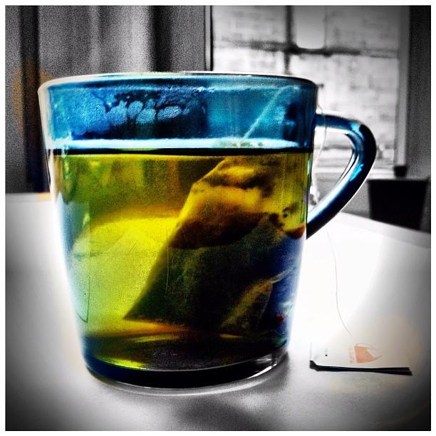 mama tea week