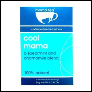 cool mama tea