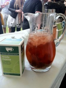 ready mama iced tea