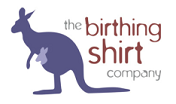 birthing shirt company