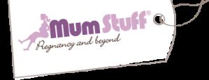 mum stuff logo
