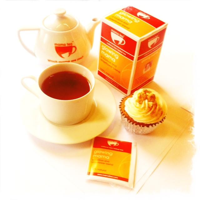 tea and pregnancy