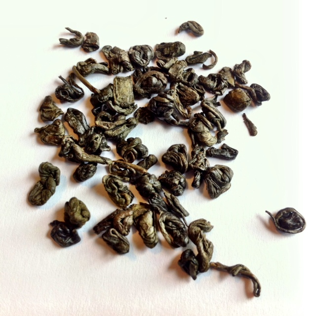 Mama Tea Pinhead Gunpowder