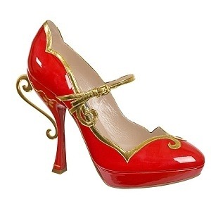 mui mui teacup shoes