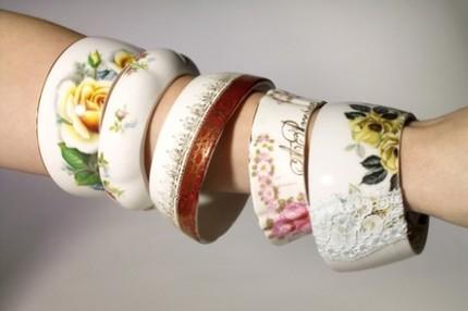 teacup bangles