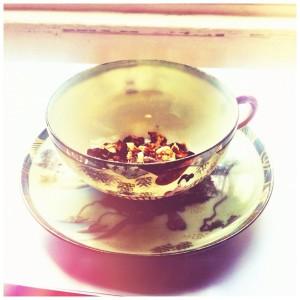 Mama Tea Tea cup