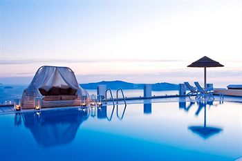 Princess Luxury Spa Hotel, Santorini, Greece