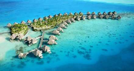 HIlton Bora Bora Resort and Spa
