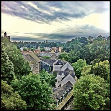 Edinburgh's Dean Village