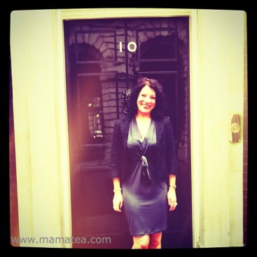 The Mama 10 Downing Street