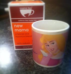 Mama's Mug