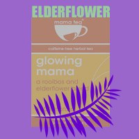 Elderflower Tea for Pregnancy