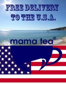 Mama Tea USA