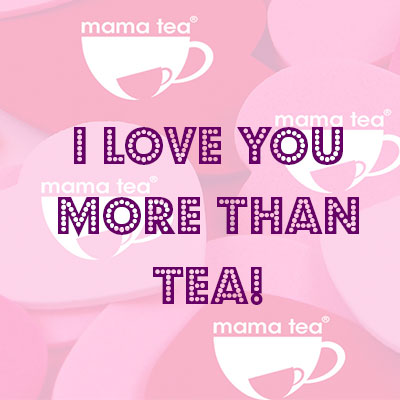 pregnancy and breastfeeding herbal tea - Mama Tea