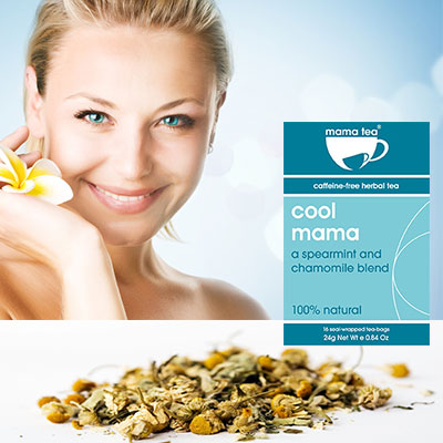 cool mama herbal tea | Mama Tea Pregnancy Tea