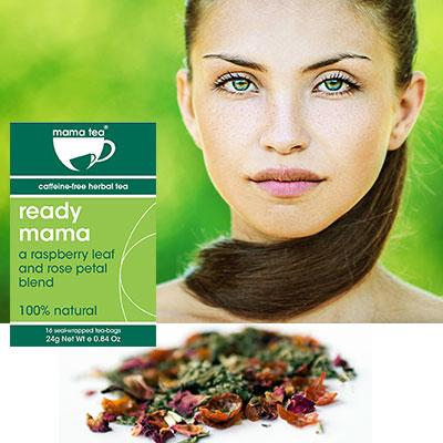 ready mama herbal tea | Mama Tea Pregnancy Tea