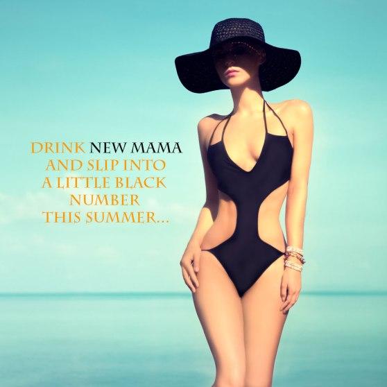 bikini tea | new mama | mama tea