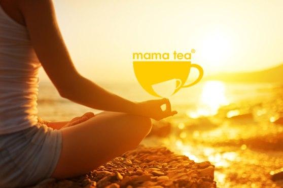Meditate with Mama Tea Well Being Teas