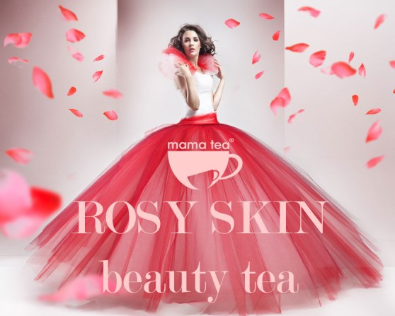 Rosy Tea Beauty Tea