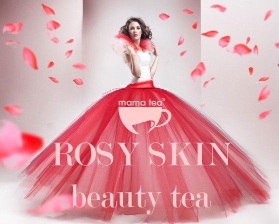 Rosy Tea Beauty Tea