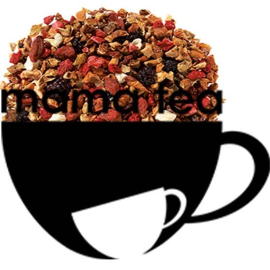 GOJI GODDESS - gojiberry fruit tea from Mama Tea Well Being Herbal Teas