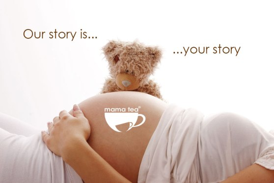 Mama Tea Story \ Pregnancy Herbal Tea