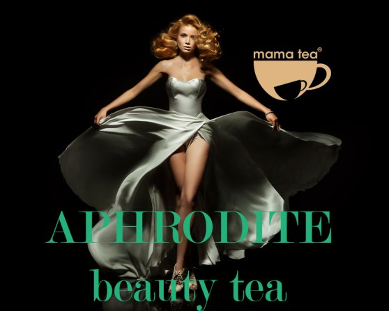 aphrodite beauty tea | green tea | benefits of green tea